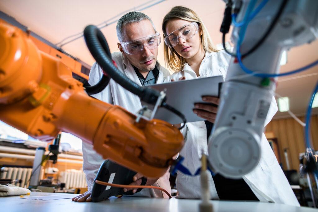 Digitales Engineering ... iPhysics - Virtuelle Inbetriebnahme mit Simulationssoftware von machineering.com