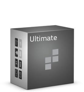 Ultimate iPhysics, die 3D Simulationssoftware von machineering für Softwaresimulationen virtueller inbetriebnahme VIBN